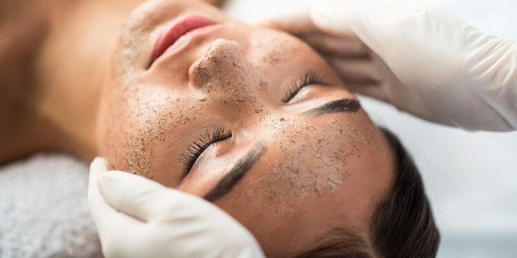 Piling lica | Tretmani i usluge - Kozmetički salon Diva Plus