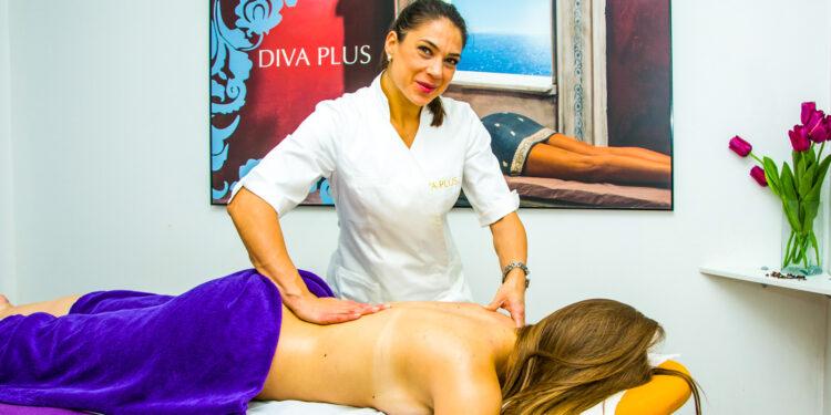 Masaže | Tretmani i usluge - Kozmetički salon Diva Plus