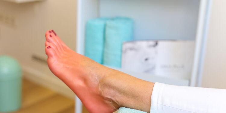 Njega nogu i parafin | Tretmani i usluge - Kozmetički salon Diva Plus