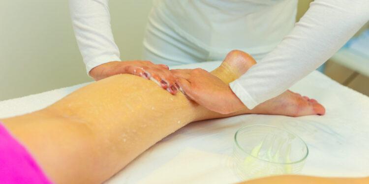 Piling cijelog tijela | Tretmani i usluge - Kozmetički salon Diva Plus